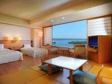 ホテル松島大観荘