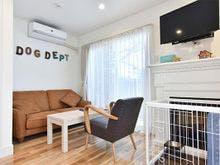 DOG DEPT GARDEN HOTEL 軽井沢