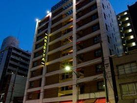 アリエッタホテル&トラットリア
