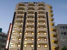 ホテル ミッドイン赤羽駅前