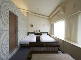 ホテル アンテルーム 京都