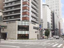 ホテルマイステイズ御堂筋本町(2017年12月13日グランドオープン)