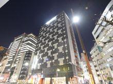 アパホテル<蒲田駅東>