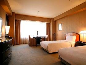 【一休限定】【10日間タイムセール】客室を30平米から40平米へアップグレード!