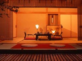 【一休限定】【おもてなしは一期一会】湯の花溢れる温泉と気品溢れる京風懐石料理を愉しむ、極上旅プラン!