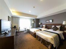 ANAクラウンプラザホテル沖縄ハーバービュー