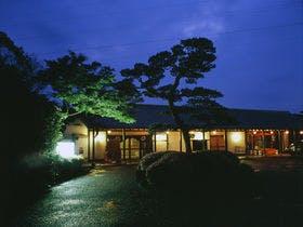 九州・福岡で還暦祝いにおすすめ旅館を教えてください