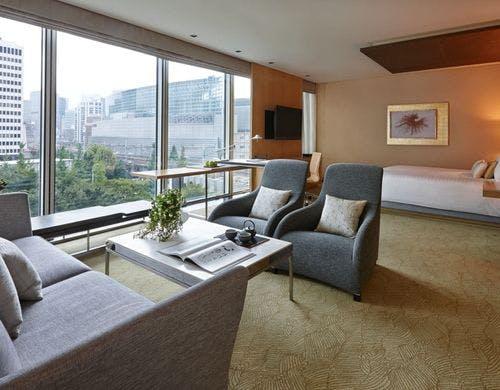 フォーシーズンズホテル丸の内 東京 関連画像 4枚目 一休.com提供