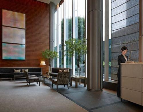 フォーシーズンズホテル丸の内 東京 関連画像 2枚目 一休.com提供