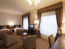 オークラ千葉ホテル