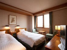 森のスパリゾート 北海道ホテル