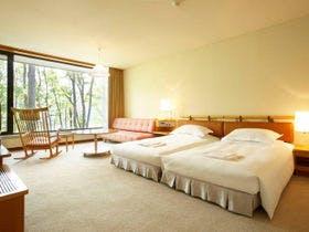 野尻湖ホテル エルボスコ