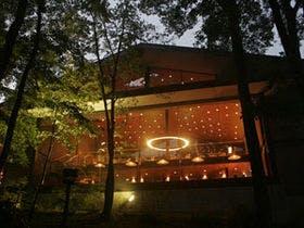 【一人旅】長野で料理がおいしくて露天風呂付の温泉宿
