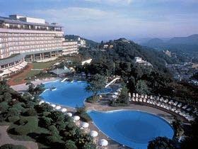 大阪駅から電車で2時間以内のおすすめの温泉宿を教えてください。