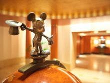 ディズニーアンバサダー(R)ホテル