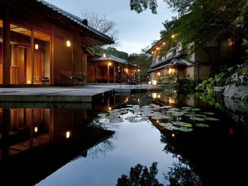 星のや京都 写真提供:一休.com
