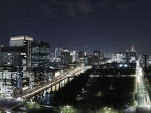パレスホテル東京