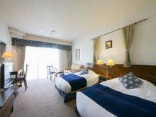 青山高原リゾート ホテルローザブランカ