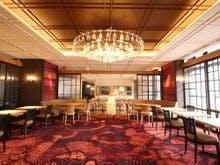 ストリングスホテル 名古屋