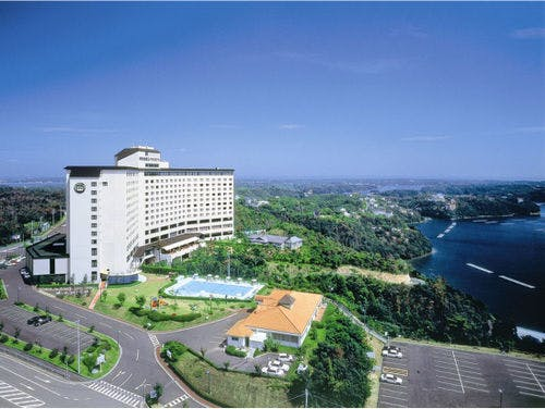 ホテル&リゾーツ 伊勢志摩(旧:伊勢志摩ロイヤルホテル)