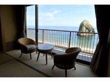 二ッ島観光ホテル
