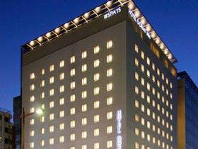 熊本城に近くて便利な格安ビジネスホテル