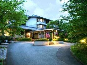 日本を味わえる旅館