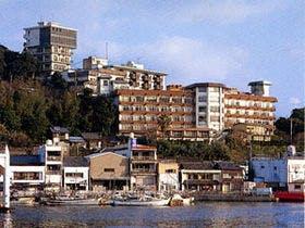 九州で絶景の露天風呂が楽しめる温泉宿は?