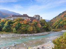 宇奈月 杉乃井ホテル
