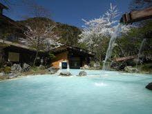 泡の湯旅館