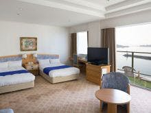 The Hotel Limani & Spa(旧:ホテルリマーニ)