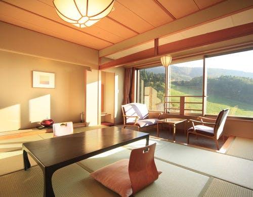 ◆【南館和室】/眺めの良いお部屋です。