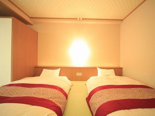 ◆洋室一例【和ベッドルーム】