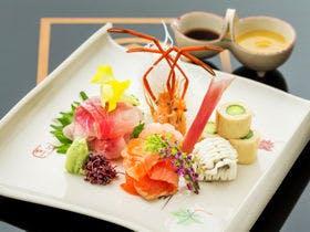 ─川魚料理でもてなす京料亭─【元祖川床の宿 貴船ふじや】