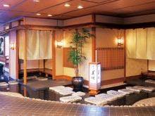 ホテルアンビア松風閣
