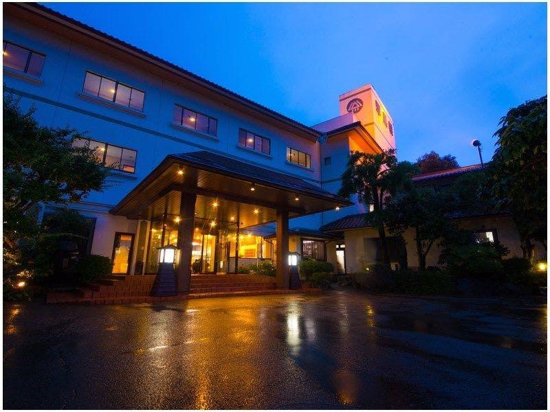 旅館 翠嵐楼
