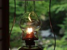 ランプの宿青荷温泉