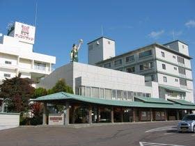 津軽のお宿 南田温泉ホテルアップルランド