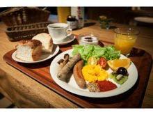 美山FUTON&Breakfast