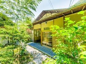 鎌倉・清風楼