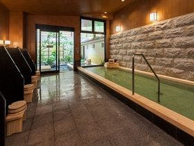 別府温泉でおもてなしにふさわしい温泉旅館は?