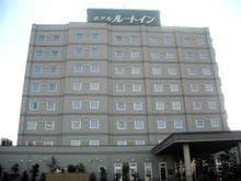 ホテルルートイン本庄駅南