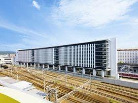 ホテル近鉄京都駅