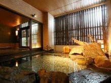 天然温泉紀州の湯 ドーミーインPREMIUM和歌山