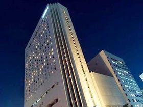名古屋でジム付きのおすすめホテルを教えて
