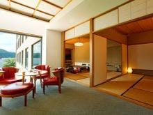 箱根ホテル(富士屋ホテルレイクビューアネックス)