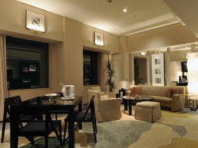 Room Only ~ お好みの客室で、高層階からの眺望とともにプライベートなステイを