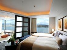グランドプリンスホテル広島