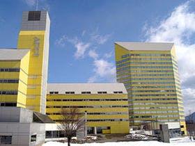 ホテル安比グランド・タワー