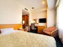 ホテルクラウンパレス浜松